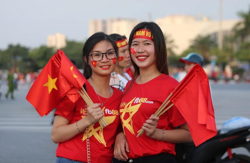 Philippines kiên cường, Việt Nam vất vả vào chung kết AFF Cup - ảnh 41