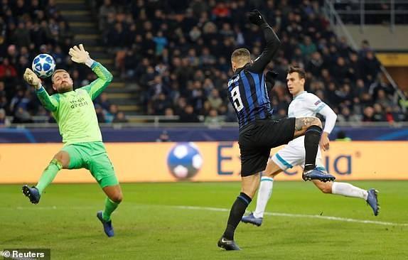 Tottenham vượt cửa hẹp, ngoạn mục giành vé của Inter Milan - ảnh 4