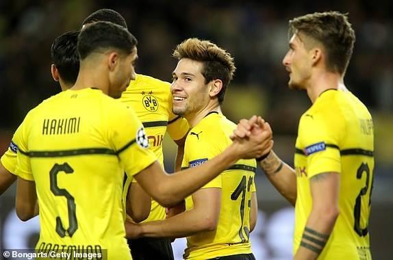Tottenham vượt cửa hẹp, ngoạn mục giành vé của Inter Milan - ảnh 5