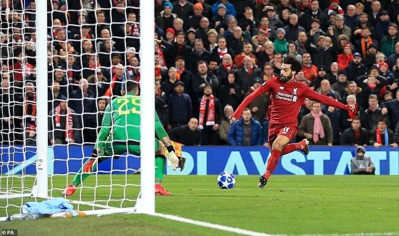 PSG thắng hủy diệt, Liverpool vượt mặt Napoli giờ chót - ảnh 3