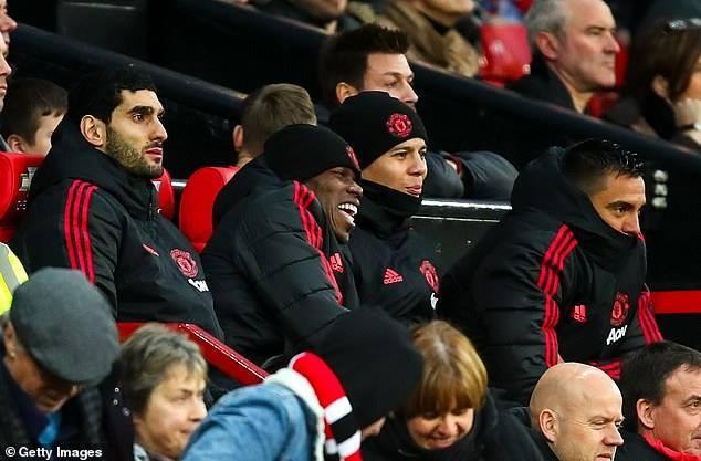 HLV Mourinho khó chịu khi bị truyền thông đặt câu hỏi về Pogba - ảnh 2