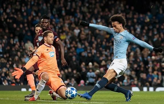 Bayern Munich hòa kịch tính, Man. City thắng nhọc trên sân nhà - ảnh 2