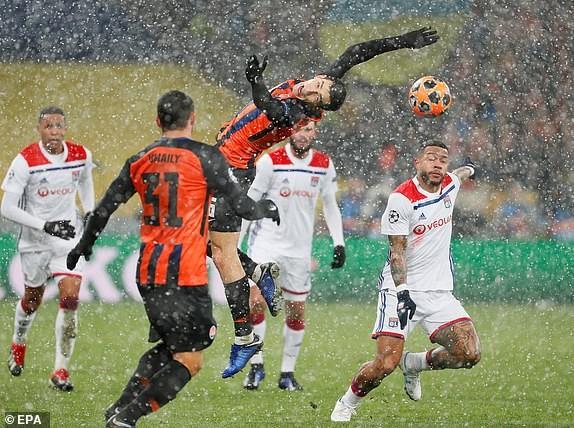 Bayern Munich hòa kịch tính, Man. City thắng nhọc trên sân nhà - ảnh 3