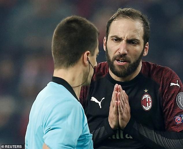 Vòng bảng Europa League: Anh tài hội tụ, AC Milan bị loại sốc - ảnh 1