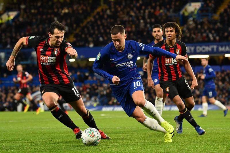 Đánh bại Arsenal, Tottenham gặp Chelsea tại bán kết - ảnh 4