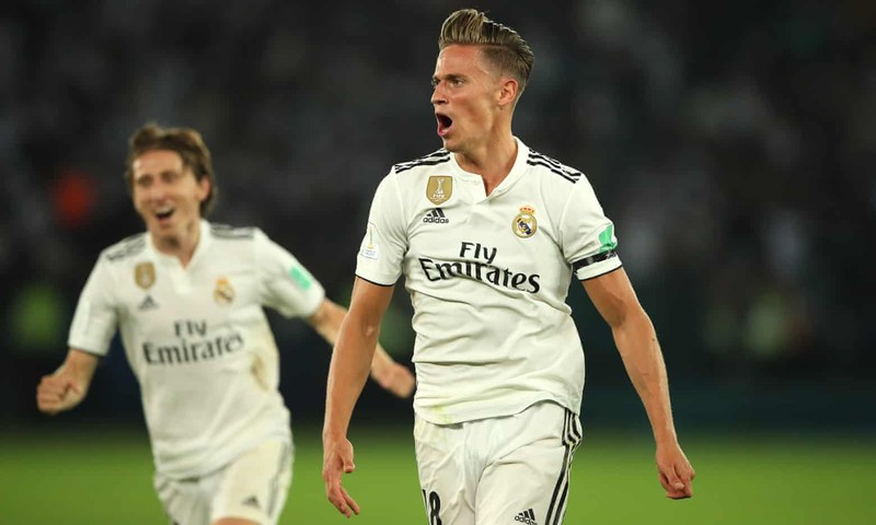 Real Madrid vô địch FIFA Club World Cup 3 lần liên tiếp - ảnh 4
