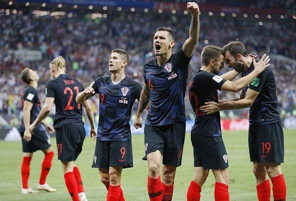 Sau quả bóng vàng, Modric tiếp tục được vinh danh ở Croatia - ảnh 3