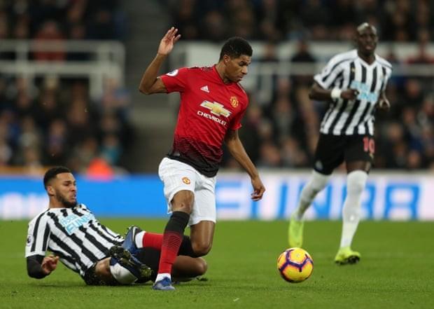 MU thắng 4 trận liền, mơ bay vào Top 4 Premier League - ảnh 1