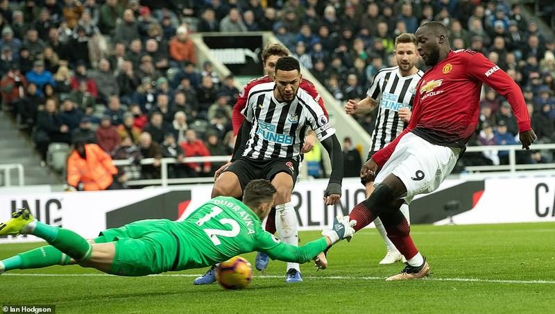 MU thắng 4 trận liền, mơ bay vào Top 4 Premier League - ảnh 3