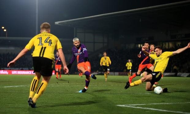 Ghi 10 bàn vào lưới đối thủ, Man City vào chung kết League Cup - ảnh 2