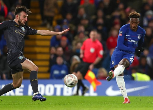 Tottenham thua sốc, Chelsea 'nối gót' MU, Man City ở FA Cup - ảnh 5