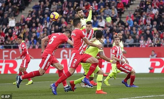 Thắng sân khách, Barcelona giữ vững ngôi đầu La Liga - ảnh 3