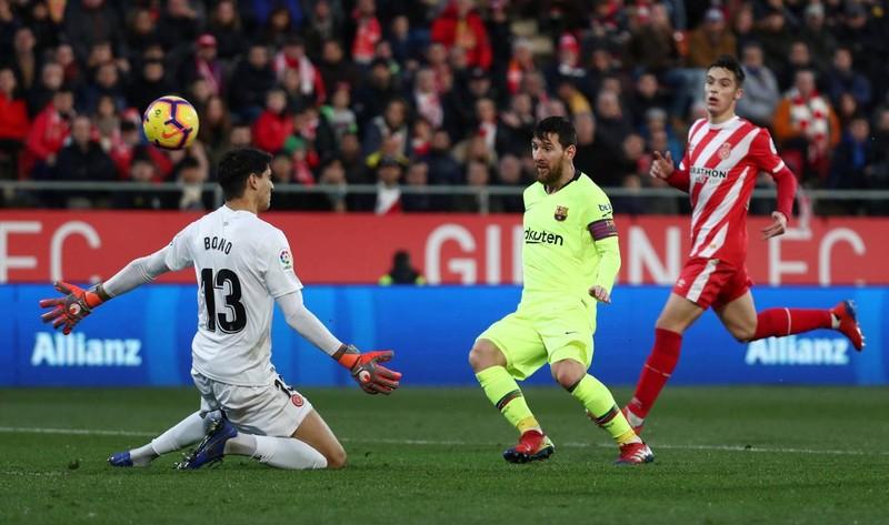 Thắng sân khách, Barcelona giữ vững ngôi đầu La Liga - ảnh 4