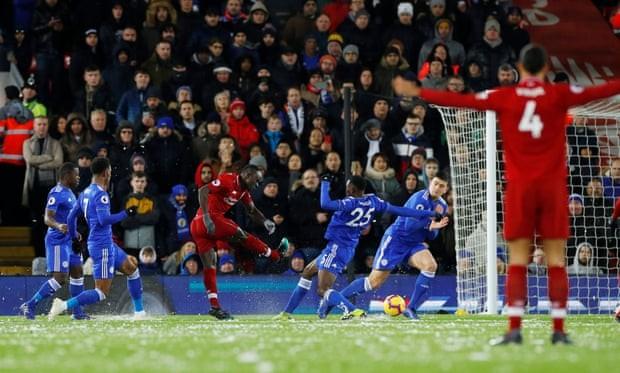 Vòng 24 Premier League: 'Kèo dưới' vùng lên, 'ông lớn' ôm hận - ảnh 1