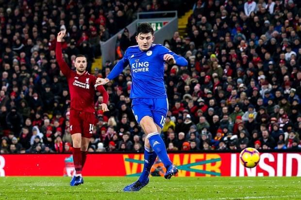 Vòng 24 Premier League: 'Kèo dưới' vùng lên, 'ông lớn' ôm hận - ảnh 3