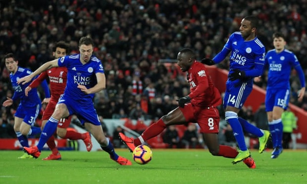 Vòng 24 Premier League: 'Kèo dưới' vùng lên, 'ông lớn' ôm hận - ảnh 2