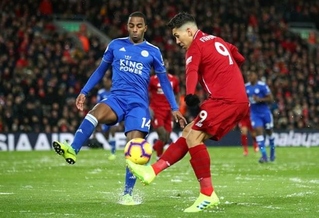 Vòng 24 Premier League: 'Kèo dưới' vùng lên, 'ông lớn' ôm hận - ảnh 4