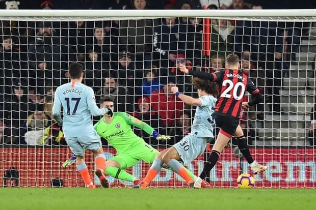 Vòng 24 Premier League: 'Kèo dưới' vùng lên, 'ông lớn' ôm hận - ảnh 5