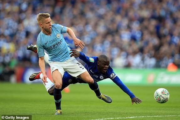 Thua penalty, Chelsea đau đớn nhìn Man City vô địch League Cup - ảnh 1
