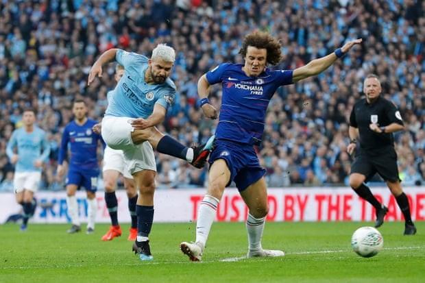 Thua penalty, Chelsea đau đớn nhìn Man City vô địch League Cup - ảnh 3