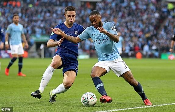 Thua penalty, Chelsea đau đớn nhìn Man City vô địch League Cup - ảnh 4