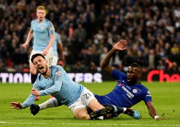 Thua penalty, Chelsea đau đớn nhìn Man City vô địch League Cup - ảnh 5