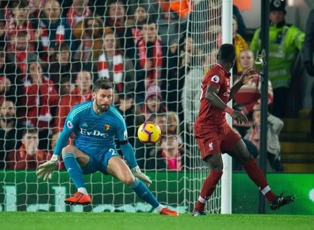 Liverpool thắng 'hủy diệt', Man City nhọc nhằn kiếm 3 điểm - ảnh 2