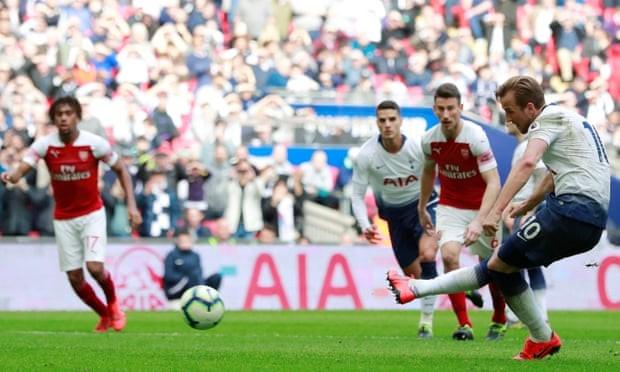 Arsenal đánh rơi chiến thắng phút cuối trước Tottenham - ảnh 5