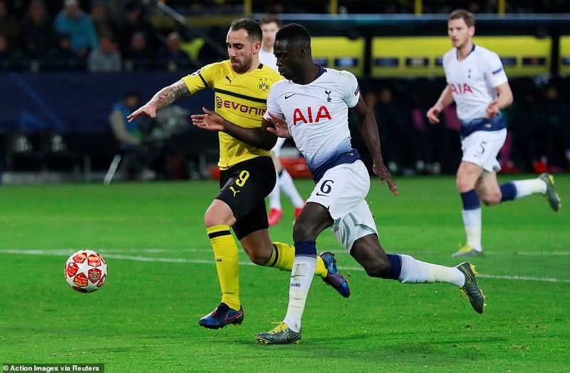 Harry Kane tỏa sáng, Tottenham vào tứ kết Champions League - ảnh 2