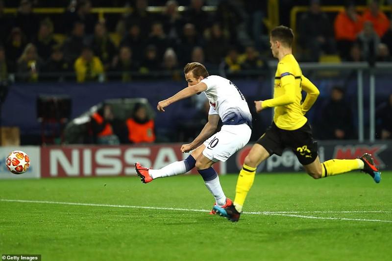 Harry Kane tỏa sáng, Tottenham vào tứ kết Champions League - ảnh 3