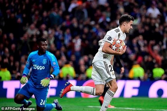Thắng 'hủy diệt', Ajax biến Real Madrid thành cựu vương - ảnh 4
