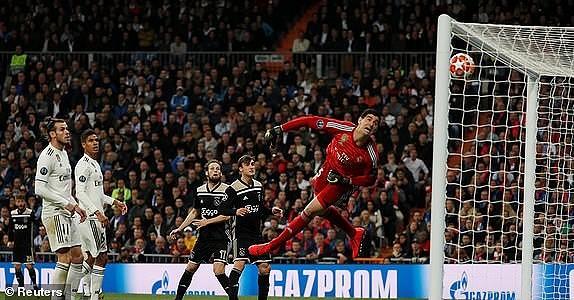 Thắng 'hủy diệt', Ajax biến Real Madrid thành cựu vương - ảnh 5