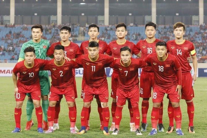 'Hủy diệt' U23 Brunei, U23 Việt Nam vượt Thái Lan lên ngôi đầu - ảnh 29