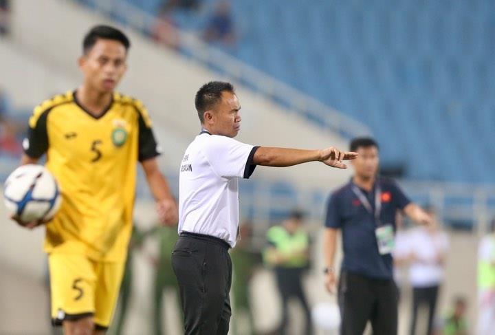 'Hủy diệt' U23 Brunei, U23 Việt Nam vượt Thái Lan lên ngôi đầu - ảnh 10