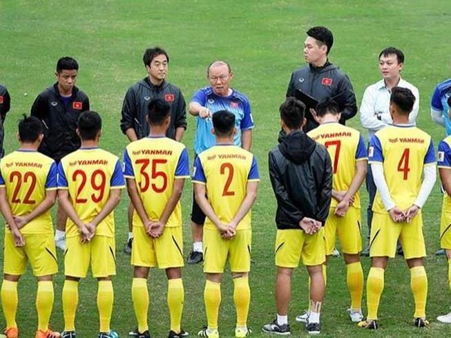 'Hủy diệt' U23 Brunei, U23 Việt Nam vượt Thái Lan lên ngôi đầu - ảnh 32