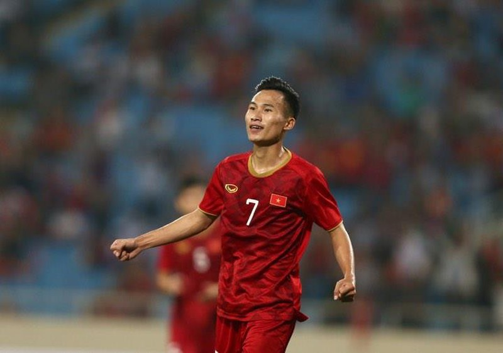 'Hủy diệt' U23 Brunei, U23 Việt Nam vượt Thái Lan lên ngôi đầu - ảnh 7