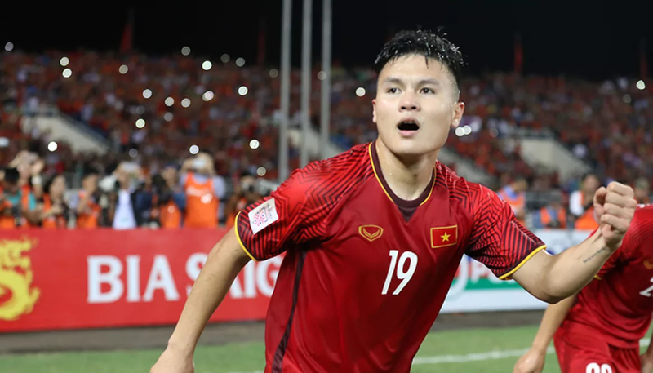 'Hủy diệt' U23 Brunei, U23 Việt Nam vượt Thái Lan lên ngôi đầu - ảnh 33