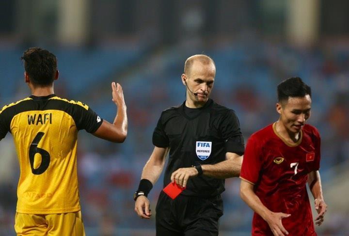 'Hủy diệt' U23 Brunei, U23 Việt Nam vượt Thái Lan lên ngôi đầu - ảnh 5