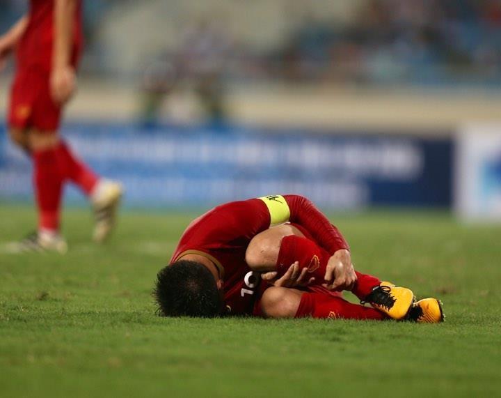 'Hủy diệt' U23 Brunei, U23 Việt Nam vượt Thái Lan lên ngôi đầu - ảnh 4