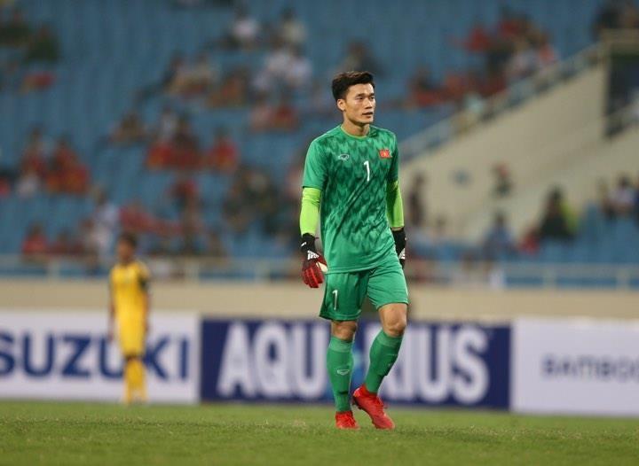'Hủy diệt' U23 Brunei, U23 Việt Nam vượt Thái Lan lên ngôi đầu - ảnh 2