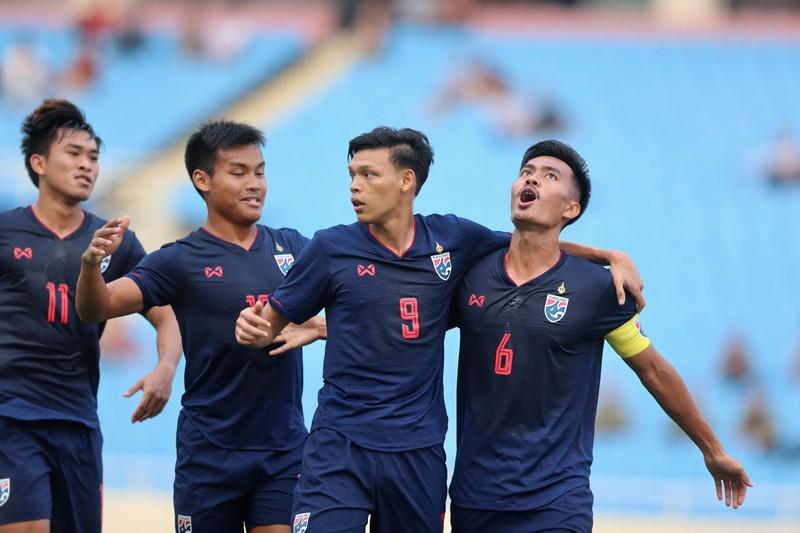 'Hủy diệt' U23 Brunei, U23 Việt Nam vượt Thái Lan lên ngôi đầu - ảnh 30