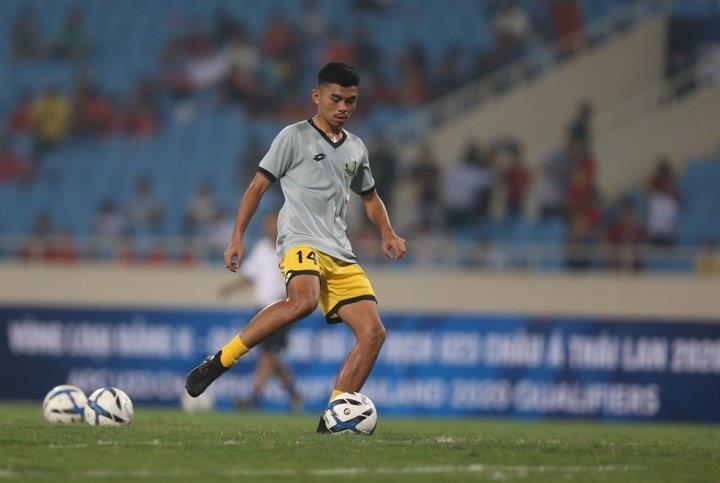 'Hủy diệt' U23 Brunei, U23 Việt Nam vượt Thái Lan lên ngôi đầu - ảnh 25