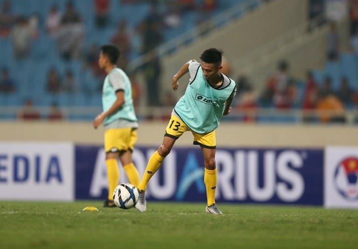 'Hủy diệt' U23 Brunei, U23 Việt Nam vượt Thái Lan lên ngôi đầu - ảnh 26