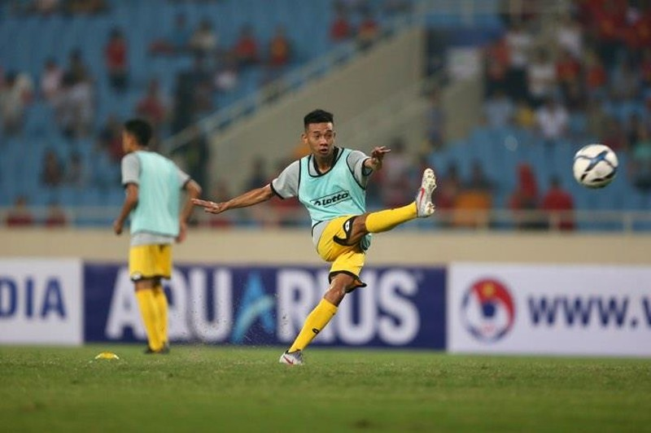 'Hủy diệt' U23 Brunei, U23 Việt Nam vượt Thái Lan lên ngôi đầu - ảnh 27