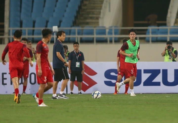 'Hủy diệt' U23 Brunei, U23 Việt Nam vượt Thái Lan lên ngôi đầu - ảnh 21