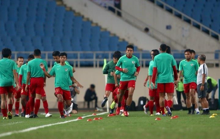 Người hùng Việt Hưng giúp U23 VN hạ U23 Indonesia phút bù giờ - ảnh 29