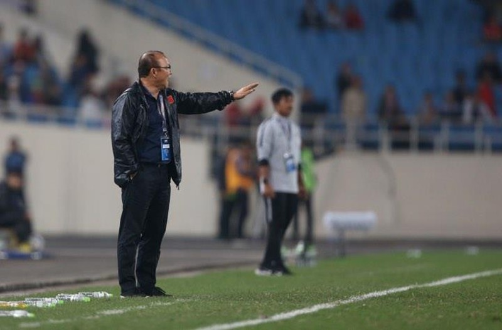 Người hùng Việt Hưng giúp U23 VN hạ U23 Indonesia phút bù giờ - ảnh 18