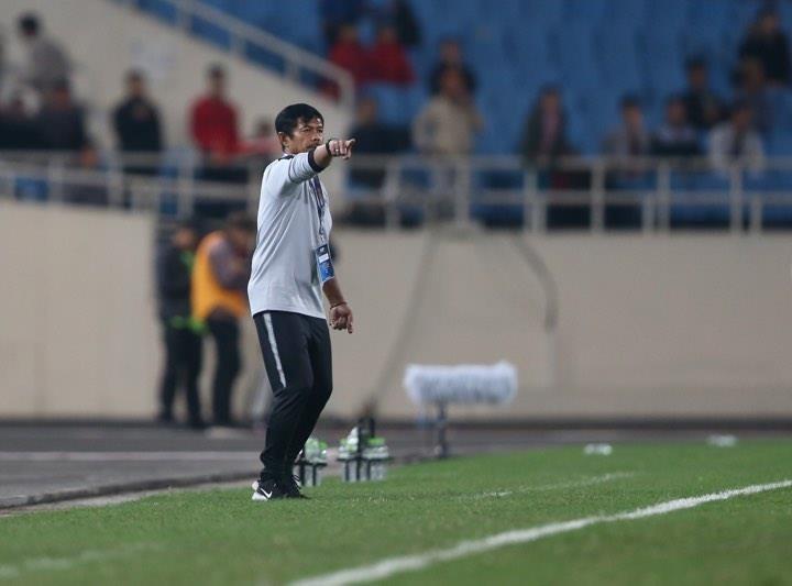 Người hùng Việt Hưng giúp U23 VN hạ U23 Indonesia phút bù giờ - ảnh 19