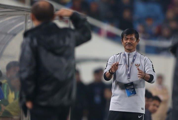 Người hùng Việt Hưng giúp U23 VN hạ U23 Indonesia phút bù giờ - ảnh 6