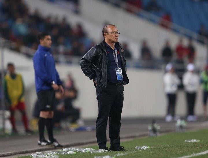 Người hùng Việt Hưng giúp U23 VN hạ U23 Indonesia phút bù giờ - ảnh 9